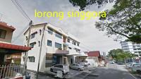 Property for Rent at Kampung Makam