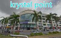 Property for Rent at Krystal Point