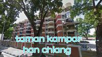 Property for Sale at Taman Kampar Apartment