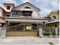 Property for Sale at Taman Ipoh Boulevard Timur