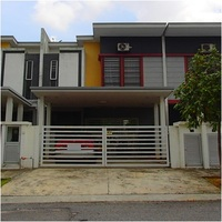 Property for Auction at Cahaya SPK