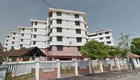 Property for Sale at Pangsapuri Sri Molek