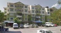 Property for Sale at Apartment Permata (Bandar Perda)