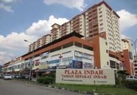 Property for Rent at Plaza Indah