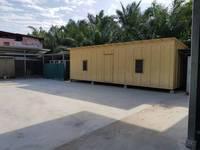 Detached Factory For Rent at Kapar, Klang