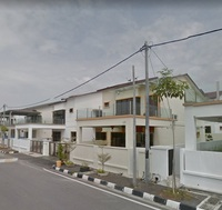 Property for Auction at Taman Alma Ria