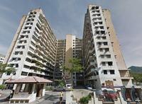 Property for Rent at Desa Permata