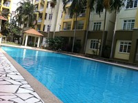 Property for Rent at Bukit Beruang Bestari (University View)