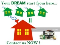 Property for Sale at Taman Kepong