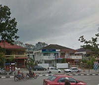 Property for Auction at Sungai Dua