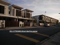 Superlink Room for Rent at Vista Alam, Shah Alam