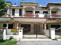 Property for Rent at Taman Pinji Mewah
