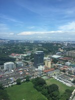 Property for Sale at The Sentral Residences