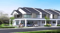 Property for Sale at Kompleks Kota Kajang