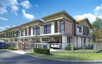 Property for Sale at Perdana Lakeview West