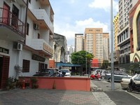 Property for Sale at Chow Kit