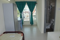 Terrace House Room for Rent at Kampar, Perak