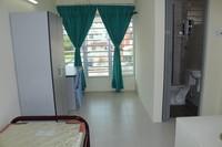 Terrace House Room for Rent at Kampar, Perak
