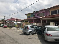Property for Sale at Bandar Damai Perdana