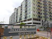 Property for Rent at Suria Court