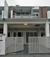 Property for Rent at Taman Lapangan Raya