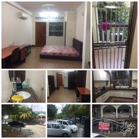 Terrace House Room for Rent at Bandar Sunway, Subang Jaya