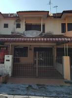 Property for Rent at Hala Pengkalan Timur