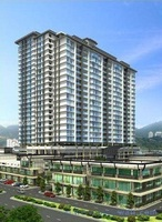 Property for Sale at Arena Residence