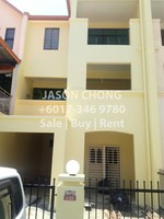 Property for Rent at Taman Seri Damai