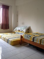 Property for Rent at Sri Ria Apartment