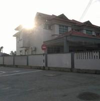 Property for Rent at Perkampungan Pandan Aman