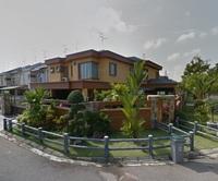 Property for Auction at Taman Setia Indah