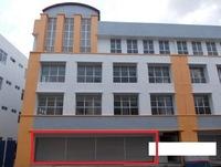 Property for Rent at Pulau Melaka