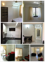 Property for Rent at Ria Apartment