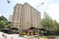 Property for Rent at Desa Satu