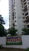 Property for Rent at Taman Seri Damai