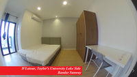 Serviced Residence Room for Rent at D'Latour, Bandar Sunway