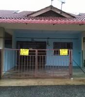 Property for Rent at Perkampungan Seri Damai Perdana