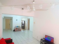 Property for Sale at Sri Dahlia Apartment