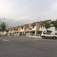 Terrace House For Sale at Kota Emerald, Rawang