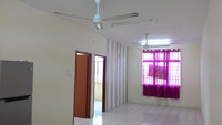 Property for Rent at Angkasa Apartment