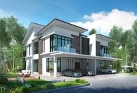 Property for Sale at Bangsar Villa