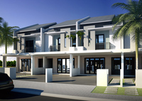 Property for Sale at Villa Ampang