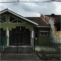 Property for Auction at Taman Desa Harmoni
