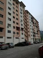 Property for Sale at Pangsapuri Segar Perdana