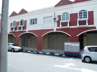 Property for Rent at Taman Bachang Utama