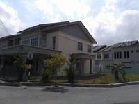 Property for Rent at Taman Cenderawasih