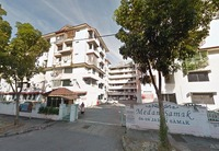 Property for Rent at Medan Samak