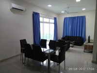 Property for Rent at M Condominium @ Larkin