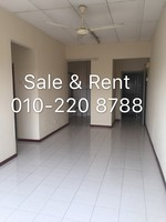Property for Sale at Sri Teratai Apartment